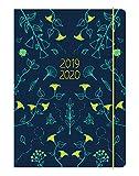 Collins Blossom 2019-2020 - Agenda (A6