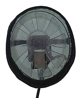 Vent Covers of 4 6 8 10 12 inch Flange of in line Fans