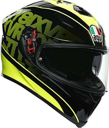 AGV K5-S Fast 46 Casco De Motocicleta XL