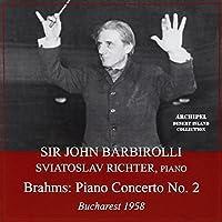Brahms/Debussy: Piano Concerto