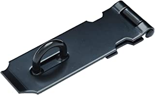QCAA HASP and Fixed Staple, 5