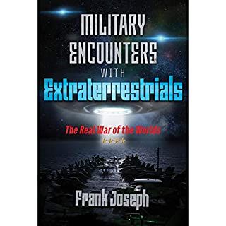 Military Encounters with Extraterrestrials audiobook cover art