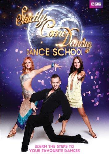 Strictly Come Dancing - Dance School [DVD]