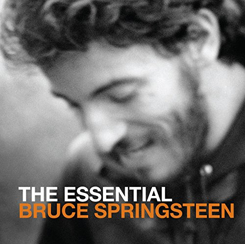 The Essential Bruce Springsteen. Rebranded Version.