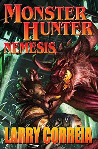 Monster Hunter Nemesis (Monster Hunters International Book 5) (English Edition)