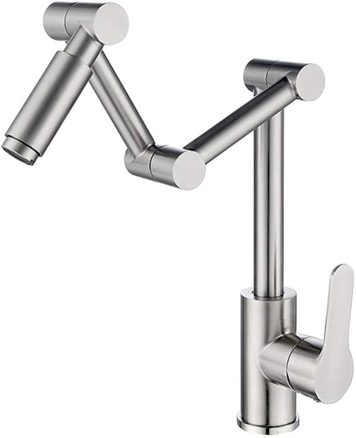 360° redating Faucet Retro Faucetcold Faucet Sitting redary Faucet Laundry Pool Extension Faucet
