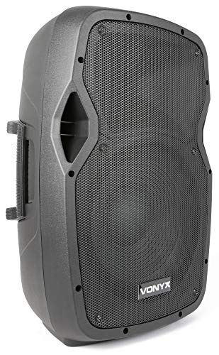 Vonyx AP1200ABT MP3 Altavoz Activo Hi-End 12' 600W