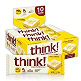 think! (thinkThin) High Protein...