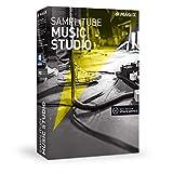 MAGIX Samplitude Music Studio 2017