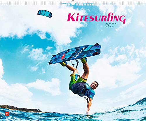 Kitesurfing 2021