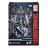 Transformers Toys Studio Series 54 Voyager Class Transformers Película 1 Megatron Figura de...