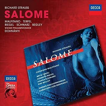 Strauss, R.: Salome
