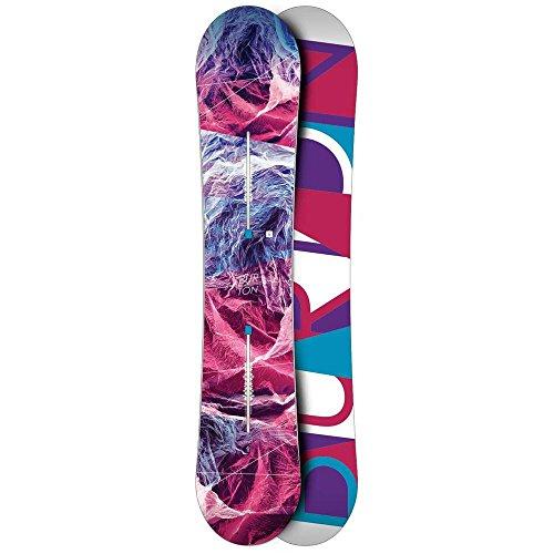 Burton Damen Freeride Snowboard Feelgood Flying V 144