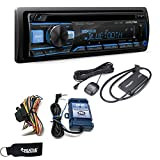 Best Alpine Bluetooth Audio Receivers - Alpine CDE-172BT CD Receiver with Bluetooth + SiriusXM Review