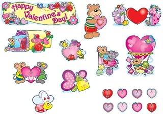 Carson Dellosa Valentine's Day Bulletin Board Set (110060)