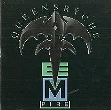 Queensryche (CD Album Queensryche, 11 Tracks)