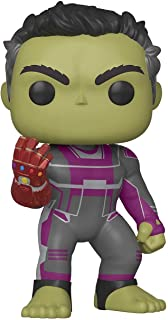 Funko Pop Marvel Avengers Endgame - 6 بوصات الهيكل مع القفاز