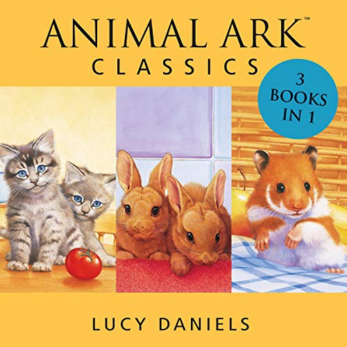 Animal Ark: The Pets Collection cover art