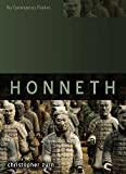 [Axel Honneth (Key Contemporary Thinkers)] [By: Zurn, Christopher] [February, 2015]...