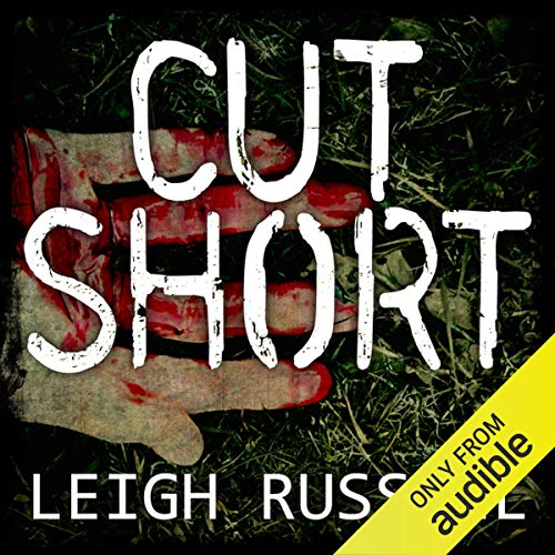 Cut Short cover art