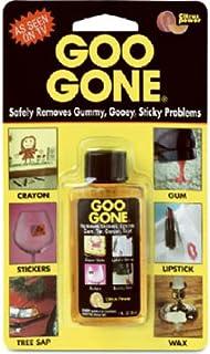 Goo Gone Remover Citrus Power 1 fl oz.