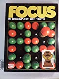 Focus - Im Brennpunkt der Taktik [Strategiespiel]