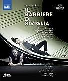Rossini: Barbiere di Siviglia (BD) [Blu-ray]