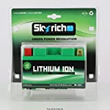 Skyrich–Batteria ytz10-s Yamaha YZF 1000R12007–2008–4005941
