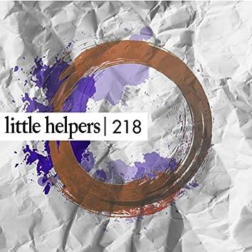 Little Helpers 218