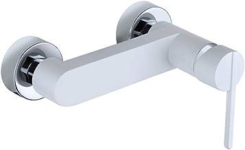 Teka 7900752 Cromo 1//2 brazo para ducha 400 mm Brazos para ducha