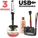 Luxe Makeup Brush Cleaner - wi...