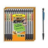 BIC Xtra-Smooth Mechanical Pencil, Medium Point...