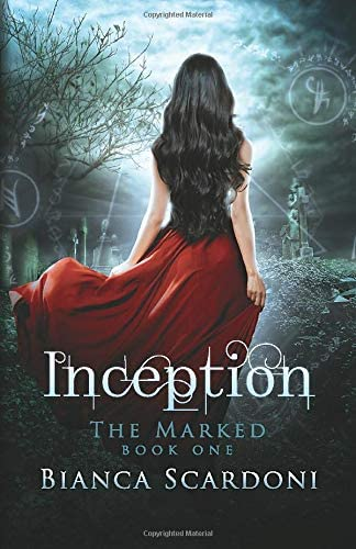 Inception The Marked Saga Volume 1 product image