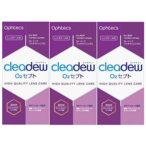 Ophtecs『cleadew O2セプト』