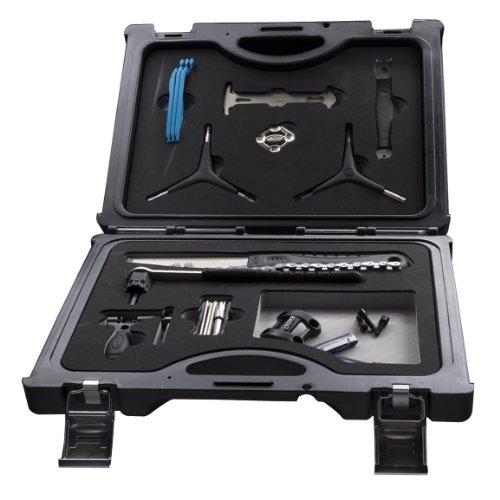 BBB Werkzeug Bbb Werkzeugset Basekit Btl-92, schwarz, 10-teilig, 2.977.459.201