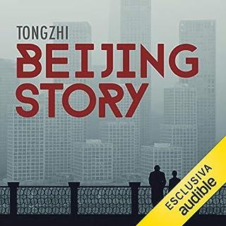Beijing Story copertina
