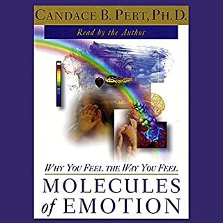 Molecules of Emotion cover art