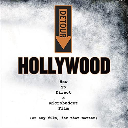 Detour: Hollywood cover art