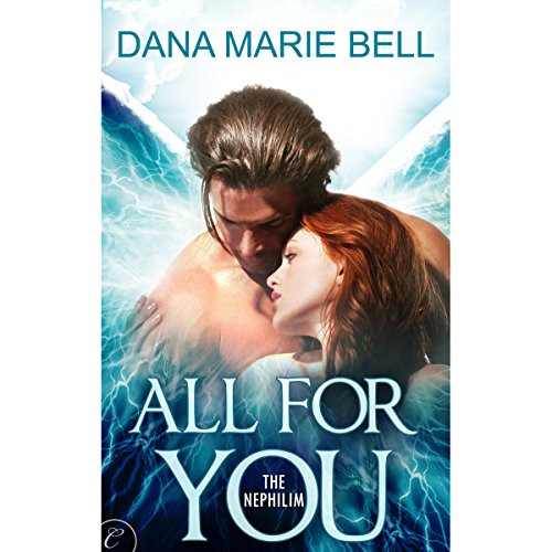 All for You audiobook cover art