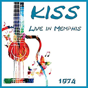 Live in Memphis 1974 (Live)