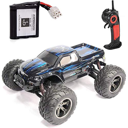 GPTOYS RC Car Vehicle 1/12 Luctan Remote Control Vehicle 2WD
