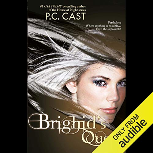 Couverture de Brighid's Quest