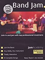 band jam dvd Italian Import [並行輸入品]