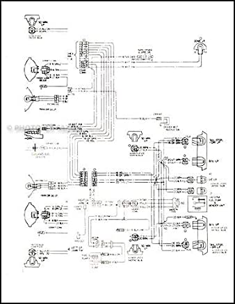 Amazon.com: 1978 Corvette Wiring Diagram: Books on