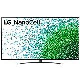 LG TV LED 75NANO816PA 4K NanoCell