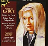 Missa De Feria - Missa Sancta Dei Genitrix