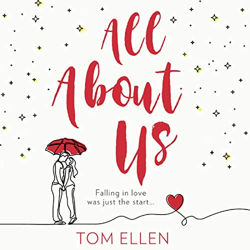 All About Us audiobook cover art