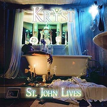 St. John Lives