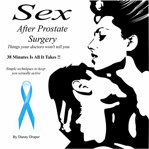 Sex After Prostate Surgery cover art