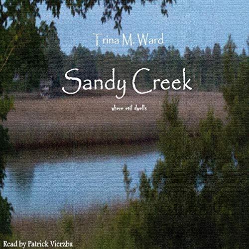 Sandy Creek cover art